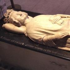 Le dernier roi arménien n'est pas enterré en Arménie.