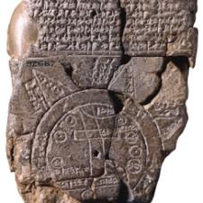 «Arménie» est un des plus anciens noms de lieu sur Terre.