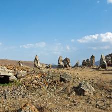 Dans l'ancien calendrier arménien, chaque jour du mois avait son propre nom.