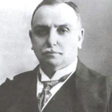 Krikor Zohrab était un membre du parlement Ottoman en 1915.