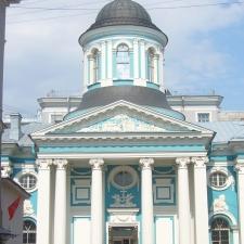 La présence arménienne officielle en Russie remonte au 18ème siècle.