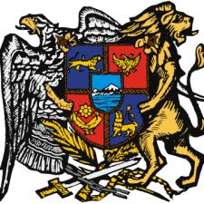 La Première République d'Arménie a été proclamée le 28 mai 1918.