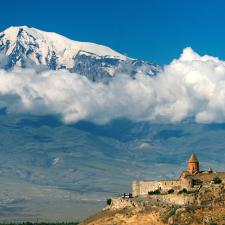 Le mont Ararat est un symbole national pour le peuple arménien.