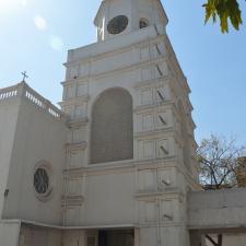 Le patrimoine arménien en Inde remonte au 16ème siècle.