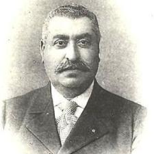 Alexander Mantachev a été l'un des plus riches magnats du pétrole dans le monde et un des plus grands philanthropes arméniens du début du XXème siècle