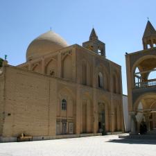L'héritage arméno-perse date de l'Antiquité
