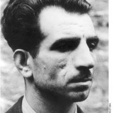 Missak Manouchian était le chef du groupe des combattants de la Résistance étrangère en France pendant la Seconde Guerre Mondiale