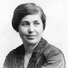 Zabel Yessayan était la seule femme sur la liste des personnes à arrêter pendant la nuit du 24 avril 1915