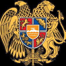 La République d'Arménie a déclaré son indépendance le 21 Septembre 1991.