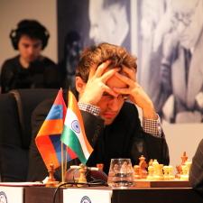 Les échecs sont considérés comme un sport national en Arménie.