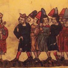 La Cilicie arménienne fut l'alliée des Mongols au 13ème siècle.