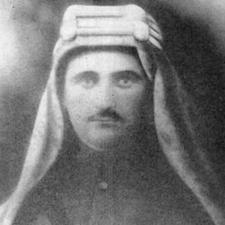 Sarkis Torossian fut l'un de ces nombreux Arméniens ottomans qui se distinguèrent.