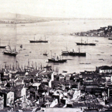 Mkrdich Cezayirliyan fut l'un des plus riches entrepreneurs de l'Empire ottoman au XIXème siècle.