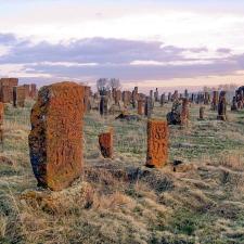 Les khatchkars les plus élaborés ont été réalisés au 13ème siècle.