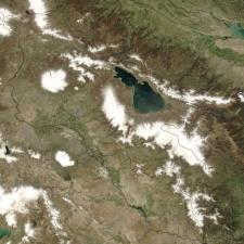Il y a plus de téléphones portables que d'habitants en Arménie.