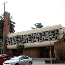 L'Eglise évangélique arménienne fut fondée à Constantinople en 1846.