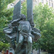 La Danse du sabre d'Aram Khatchatourian était jouée dans les juke-box aux Etats-Unis en 1948.