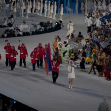 Parmi les Arméniens dans le monde du sport, on compte des princes ayant participé au anciens JO et des champions du monde moderne.