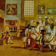 Les premiers cafés européens ont été établis par des Arméniens.