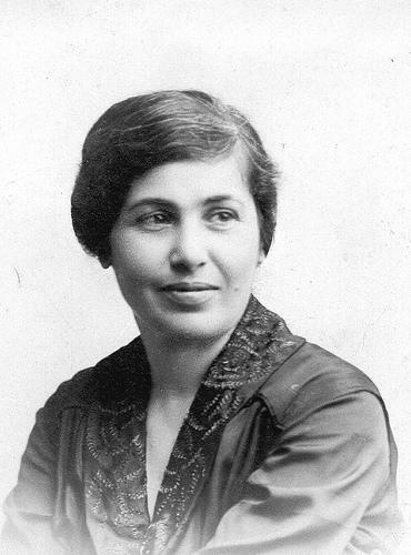 Zabel Yesayan (1878-1943)