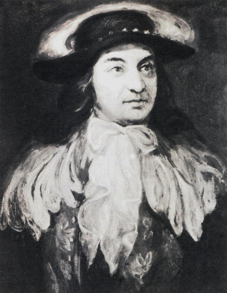 Israel Ori (1659-1711)