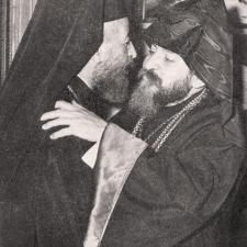 Le catholicos de la Grande Maison de Cilicie siège à Antélias, au Liban.